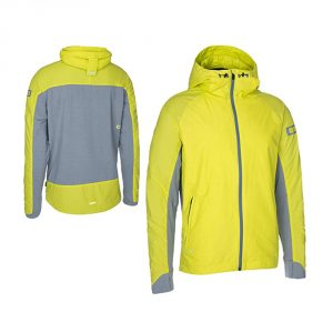 Ion Insulation Jacket Radiant/ Lime