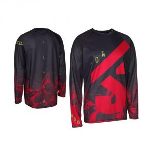 Ion LS Tee Voltage / Crimson Red