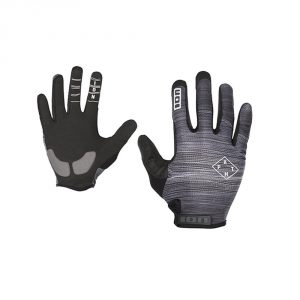 Ion Path Glove / Black