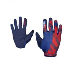 Ion Path Glove / Hibiscus