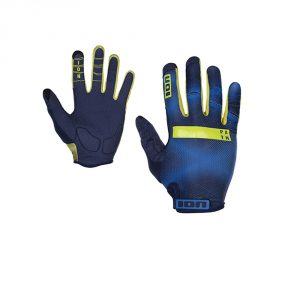 Ion Path Glove / Night Blue