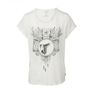 Element Lace Bird T-shirt 2016/ Ivory