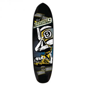 Sector 9 Lacey New Longboard Deck