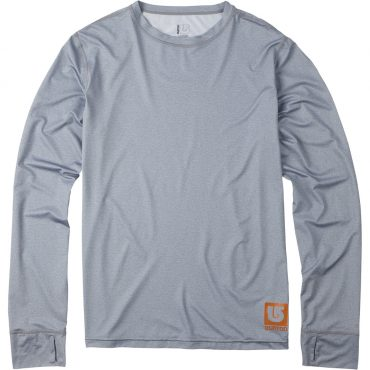 Lightweight Crew 2015/ Heather Gray
