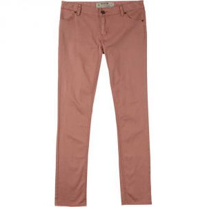 Burton Lorimer 5-Pocket Pant SS 2015/ Dusty Cedar