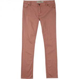 Burton Lorimer 5-Pocket Pant SS 2015/ Dusty Cedar