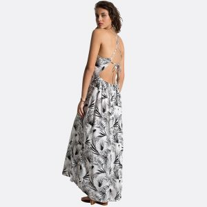 Billabong Love Trippin Palm Maxi Dress 2016/ Palm