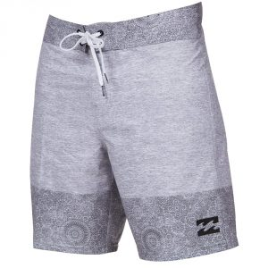 Billabong Martin X 18 Boardshorts 2016/ Grey