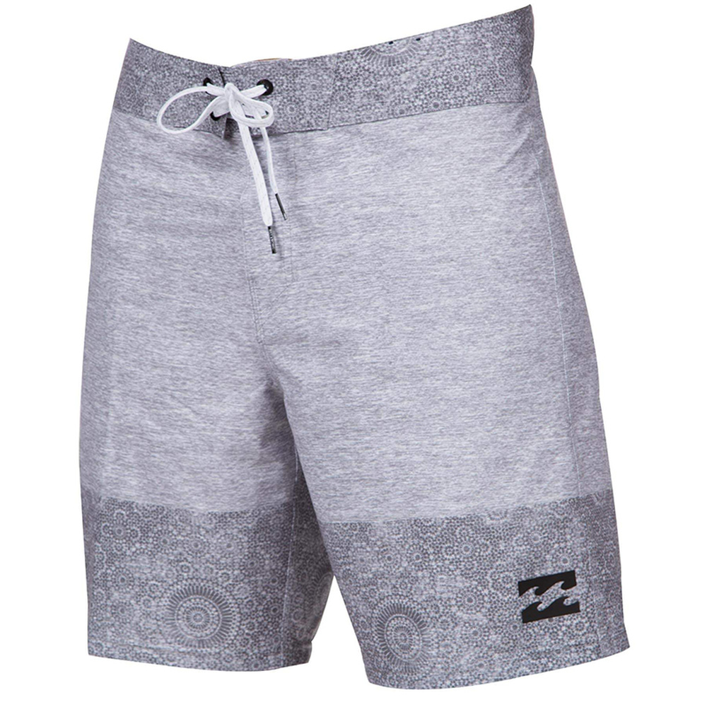 816e1719b1 Billabong Martin X 18 Boardshorts 2016/ Grey | DropIn