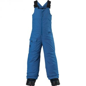 Mini-Shred Boys' Maven Bib Pant 2015/ Mascot