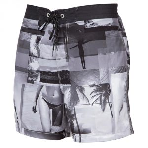 Billabong Memo Layback 16 Boardshorts 2016/ Grey