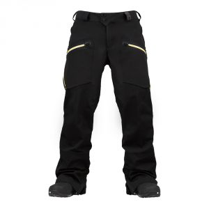 BIONIC 3L Pant 2014/ True Black