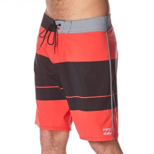 Billabong Method Boardshorts 2014/ Neo Red