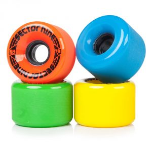 Sector 9 Nine Balls 64MM 78A/ Mixed