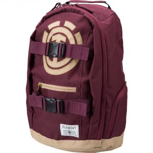 Element Mohave Backpack 2016/ Brown Purple