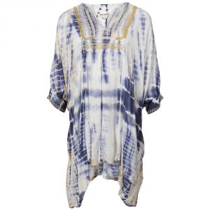 Billabong Mystic Dress 2016/ Blue Cruz