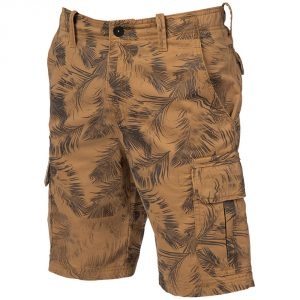 Billabong New Order Cargo Shorts 2016/ Mustard