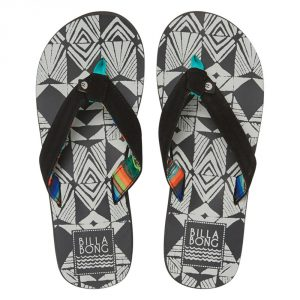 Billabong Together Sandals 2014/ Black