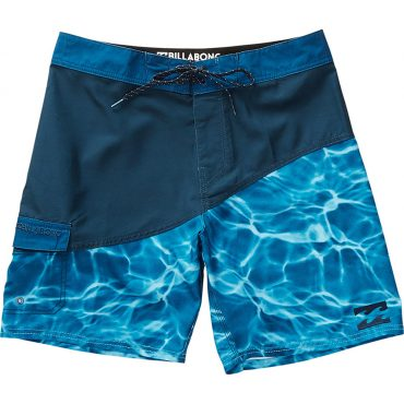 Billabong Pulse 19 Boardshorts 2016/ Blue