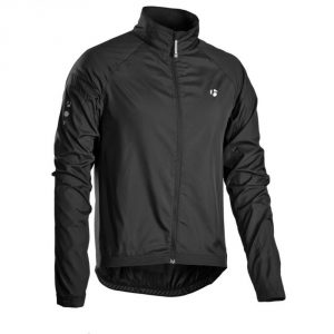 Bontrager Jacket Race Windshell/ Black