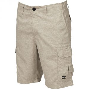 Billabong Scheme Submersible Shorts 2016/ Khaki Heather