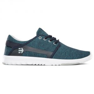 Etnies Scout Parker Coffin SS 16 / Navy / Grey / White