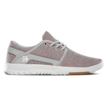 Etnies Scout Womens Coco Ho SS 16 / Pink / White / Grey