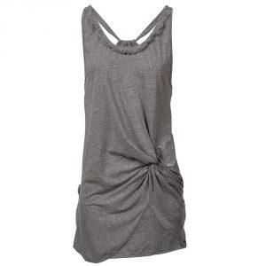 Billabong Secret sun Dress 2016/ Dark Athletic Grey