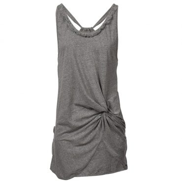 Billabong Secret sun Dress 2016/ Dark Athletic Grey