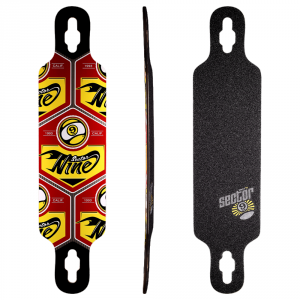 Sector 9 Seeker 37 Longboard Deck