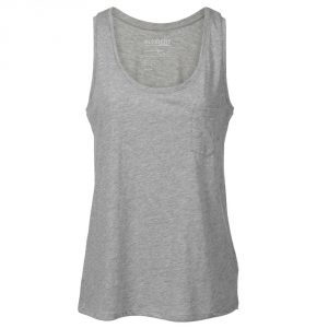Element Sencha Vest Top 2016/ Grey Heather