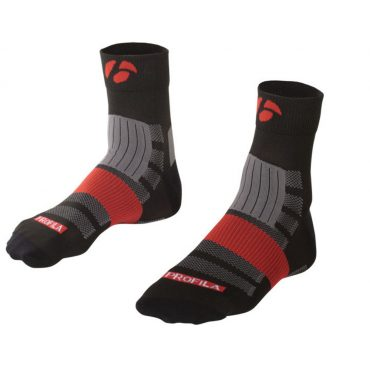Bontrager Sock RXL 2.5/ Black