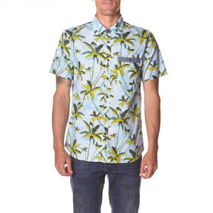 Billabong Sundays Shirt 2014/ Light Blue