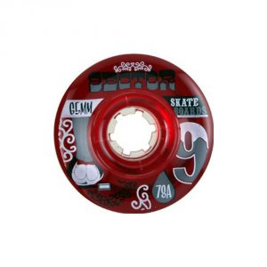 Sector 9 TS 65MM Longboard Wheels