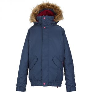 Girls' Twist Bomber Jacket 2015/ Submarine