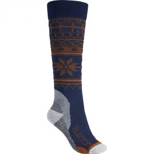 Burton Women's Ultralight Wool Sock 2015/ Submarine