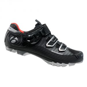 Bontrager RL MTB Men's Shoe/ Black