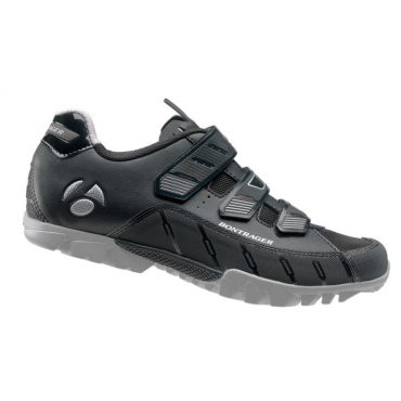 Bontrager Evoke MTB Men's Shoe/ Black