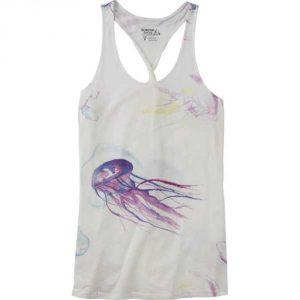Burton Wells Twist Tank Top SS 2015/ Jellyfish