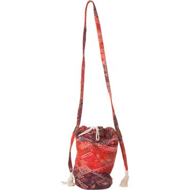 Billabong Wild Souled Bag SS 2015/ Sienna