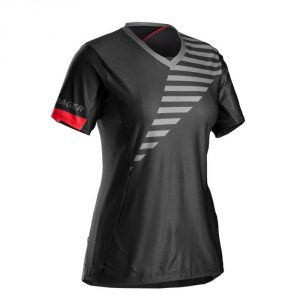 Bontrager Rhythm Tech T Jersey Women`s/ Black
