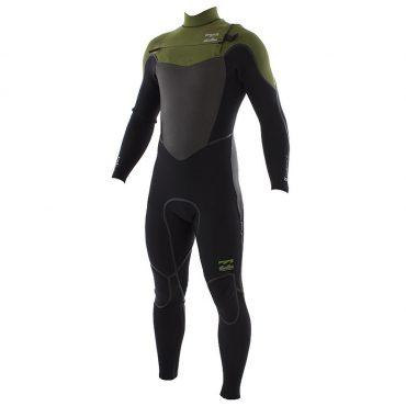 Billabong Xero Enduro 3x2 Wetsuit/ Cypress
