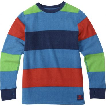 Youth Fleece Set 2015/ Mascot Pop Stripe